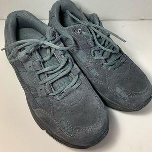 Vionic Dark Grey Sneakers Men's size 8